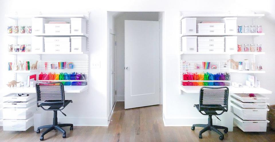 playroom home office