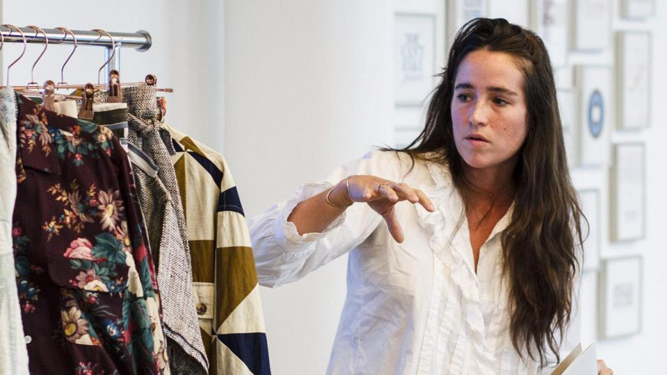 A New Fundraising Effort Aims To Help Young Fashion Designers Impacted By Coronavirus