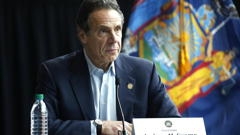 Governor Andrew Cuomo is an example of servant leadership in a time of crisis.