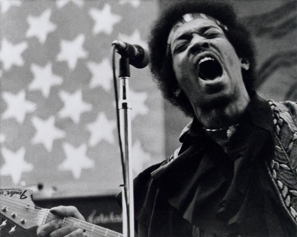 Billy Cox Looks Back On Jimi Hendrix As Band Of Gypsys Celebrates 50 With New Vinyl Reissue
