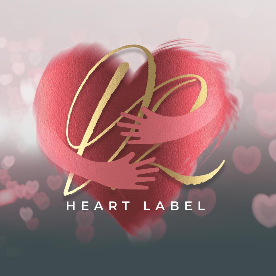 DeLille Cellars' D2 Heart Label is a Charity Fundraiser