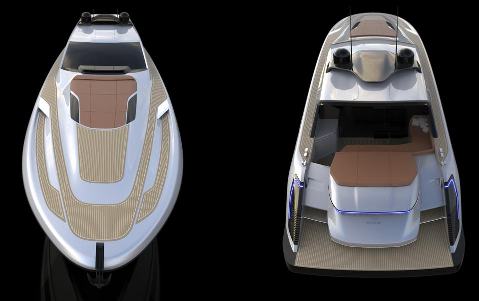 Otam 70 HT is all about style.