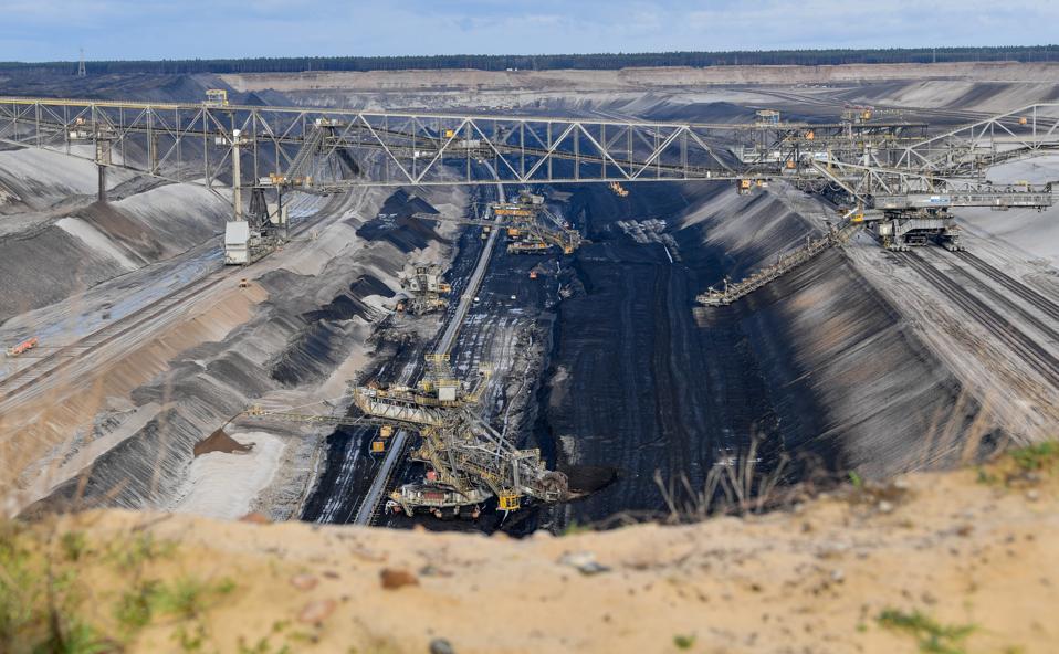 Opencast mine Jänschwalde resumes normal operation after stop