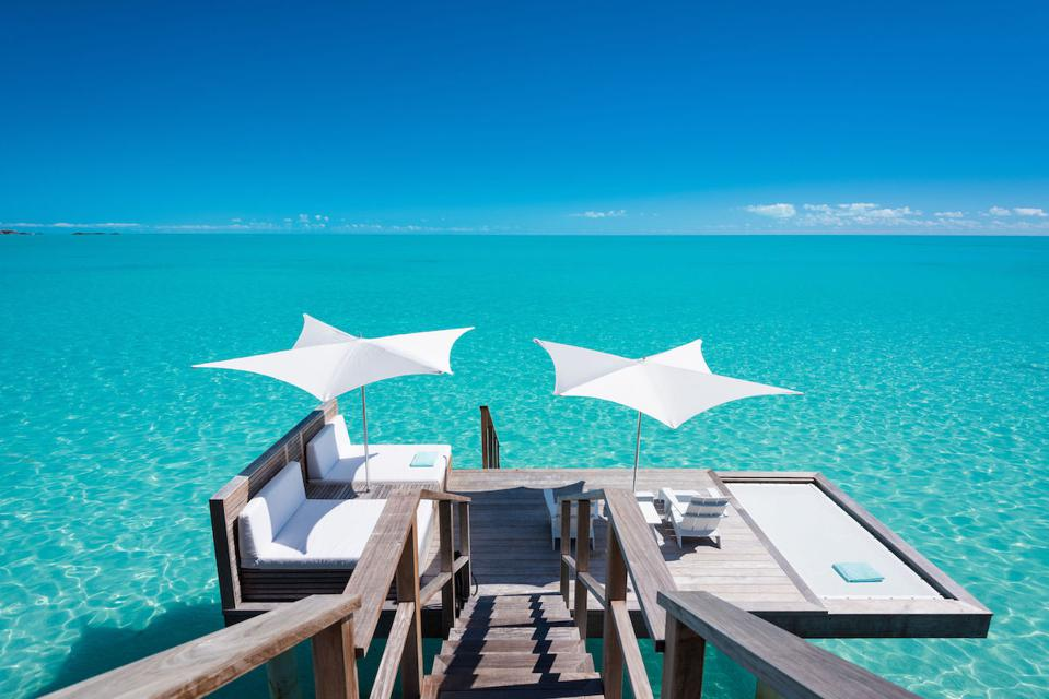 Wymara Resort & Villas / Grace Bay Beach, Turks & Caicos