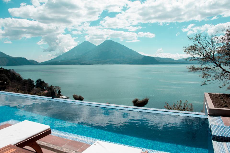 Casa Palopó / Lake Atitlán, Guatemala