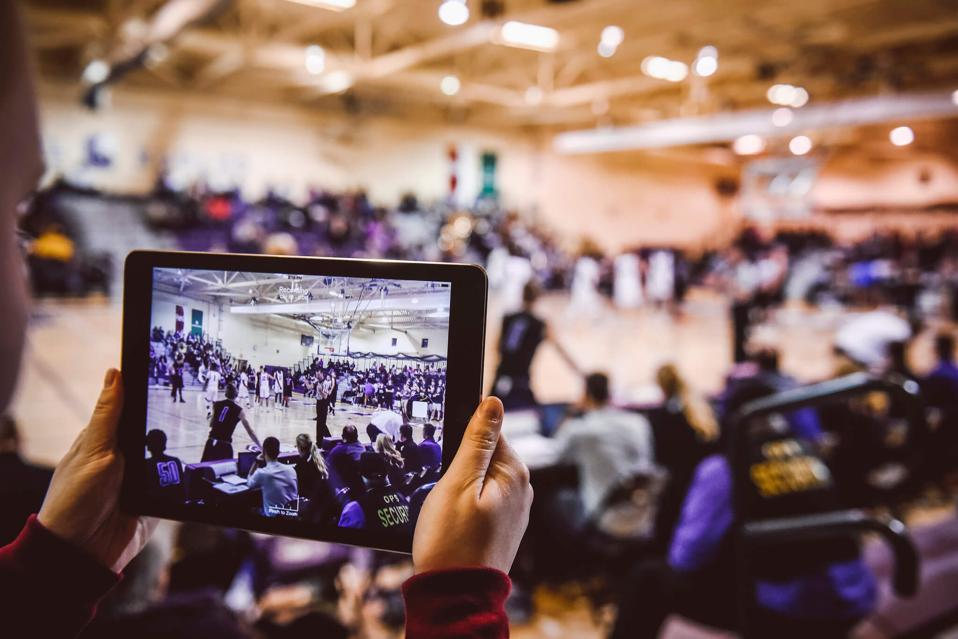 Hudl video data scouting coaching