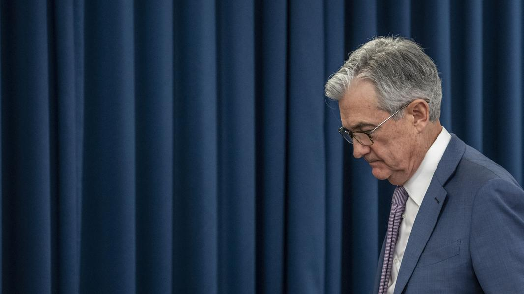 Federal Reserve Reluctantly Embraces Even Larger Role In Coronavirus Economy