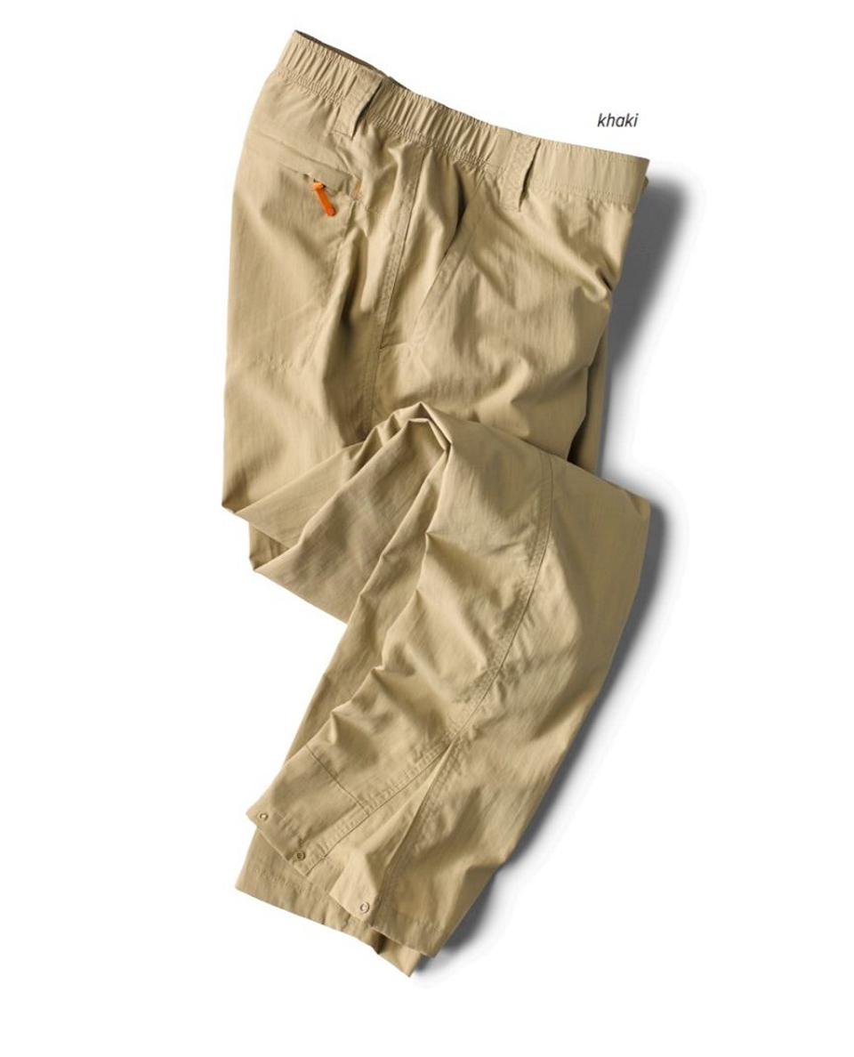 Hiking Pants from Orvis