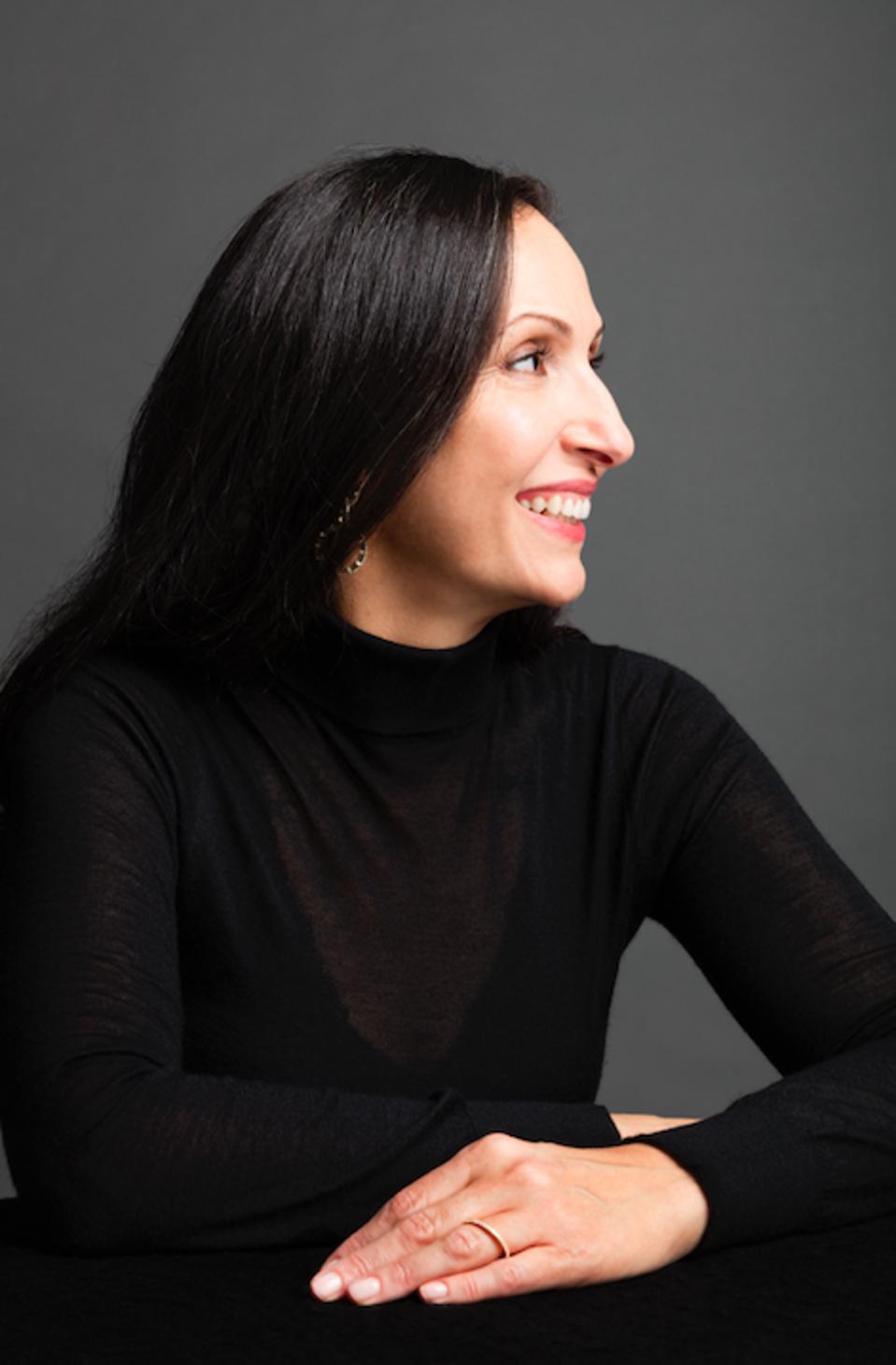 Designer Portrait