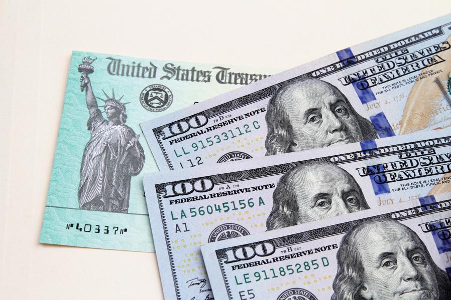 Do You Qualify For A Stimulus Check?