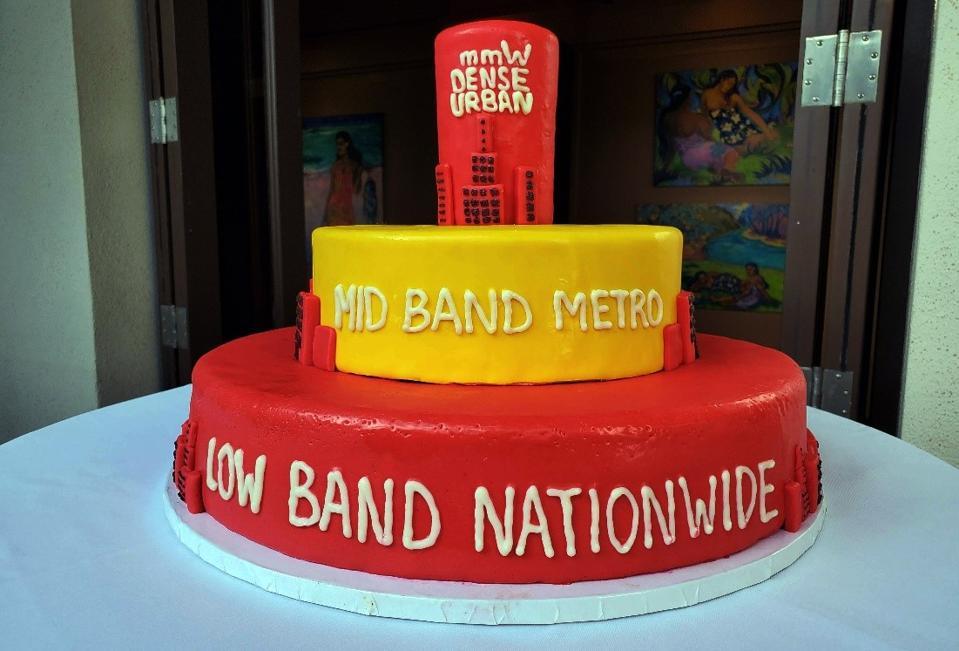Mid-Band Metro