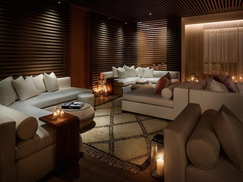 The Spa at The Miami Beach EDITION