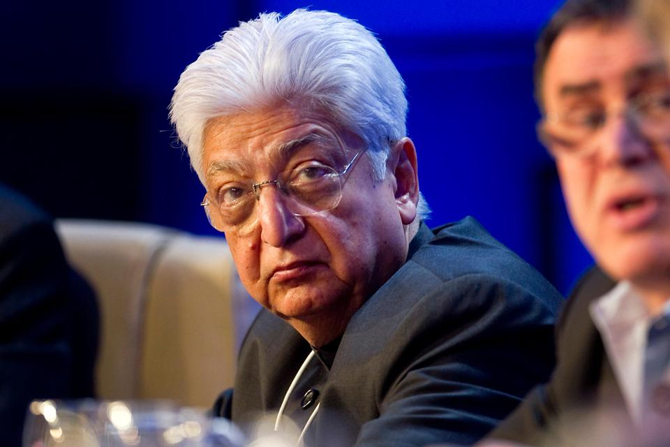 Indian Donations Soar As COVID-19 Pandemic Widens; Azim Premji Donates $134 Million