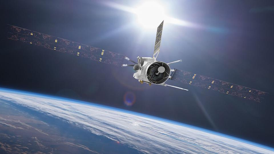 ESA Brings Spacecraft Out Of 'Standby Mode' After Successful Coronavirus Quarantine