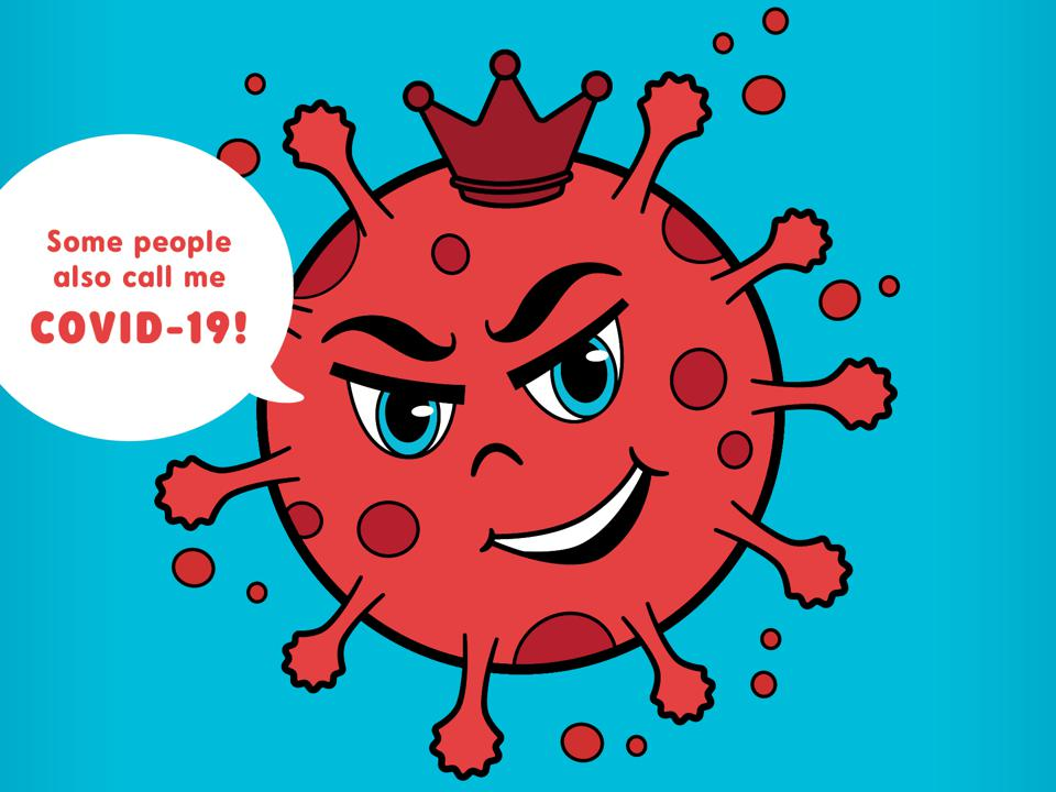 COVID-19, coronavirus