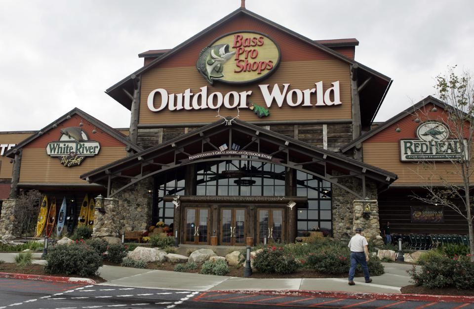 Is Bass Pro An Essential Business Because It Sells Guns? It Depends On The Town