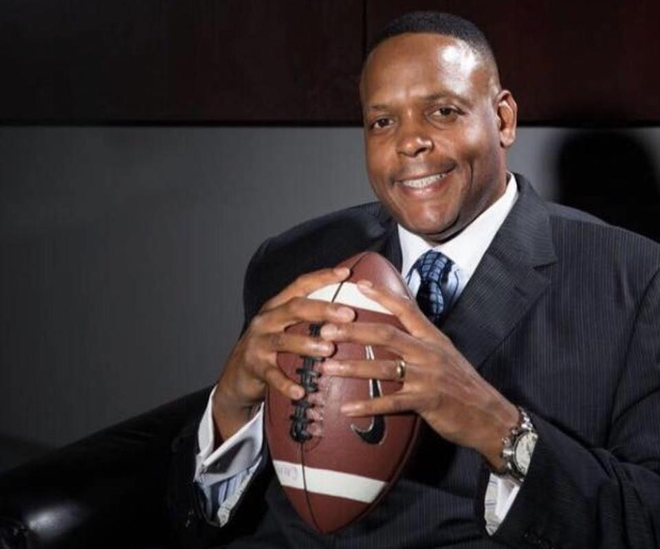 Mostly Business As Usual For Nfl Agent Deryk Gilmore And Clients Amid Coronavirus Pandemic
