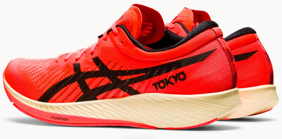 Asics Debuts New Sneaker Tech For Olympics, Holds To Original Release Dates