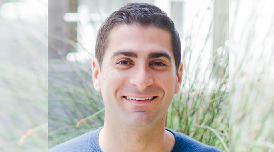 A headshot of Leore Avidar, Founder and CEO of Lob