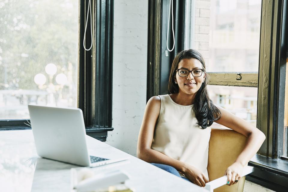 Working as a solo founder doesn't mean working alone.