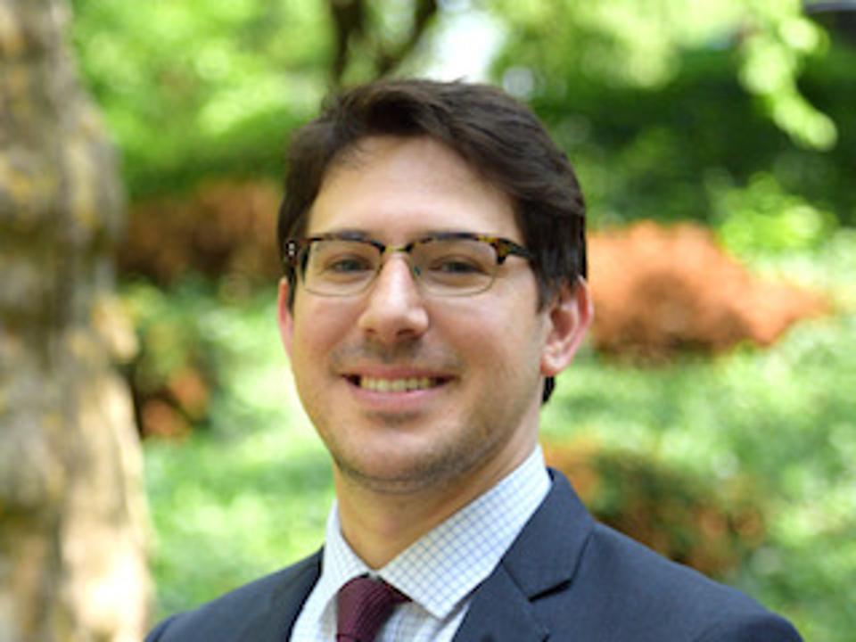 Dr. Jeffrey Wessler