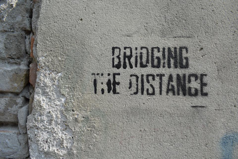 Bridge the distance