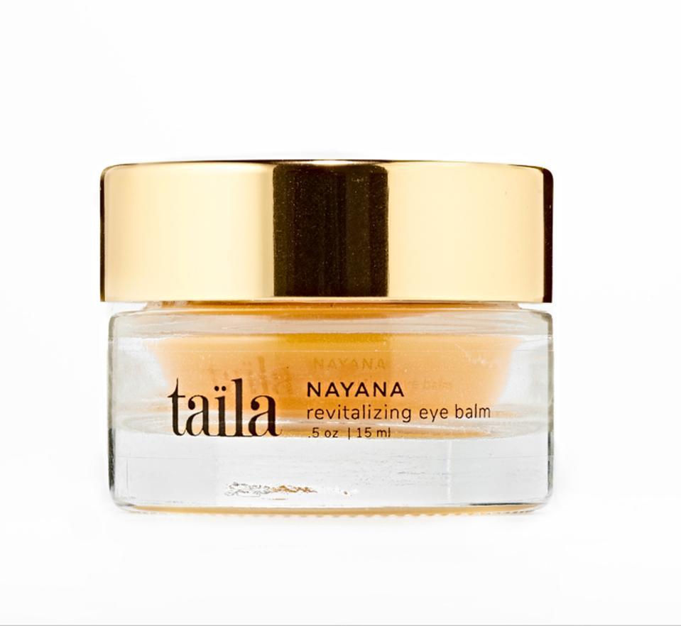 TAILA Skincares Nayana Revitalizing Eye Balm