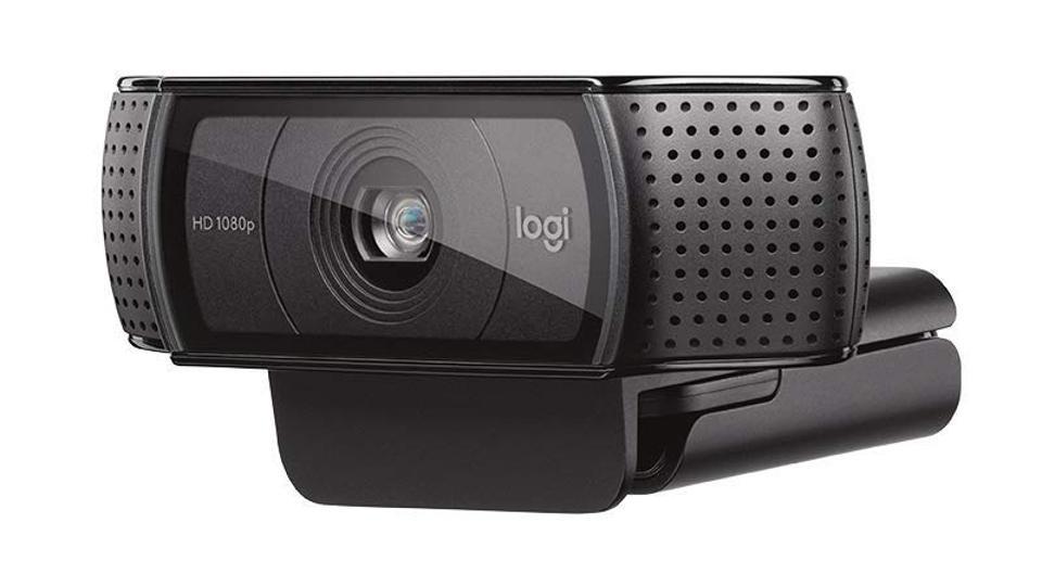 Logitech C922 Pro