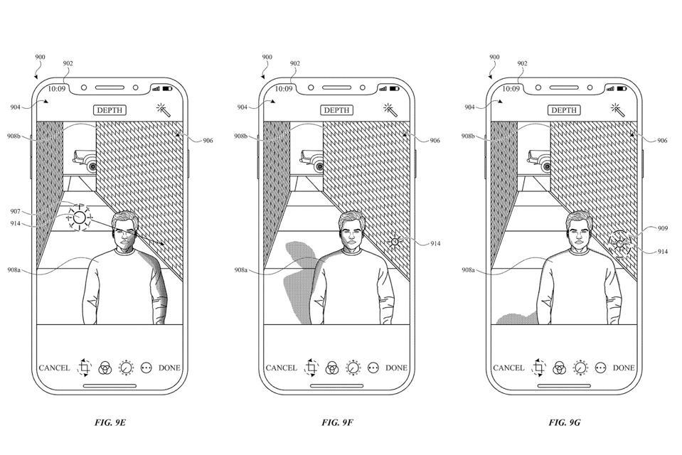 Apple Prepares Radical New Interactive iPhone Features
