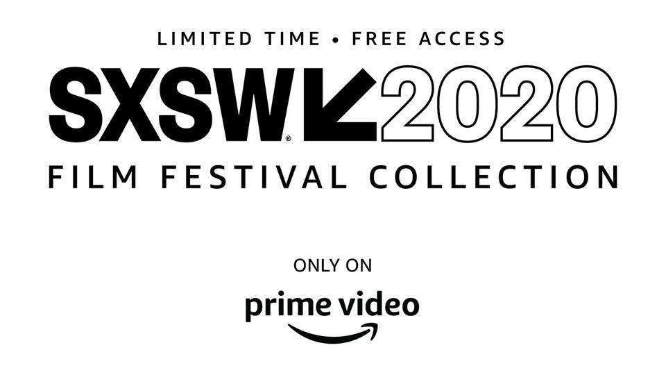 Logo for SXSW/Amazon Festival Collection