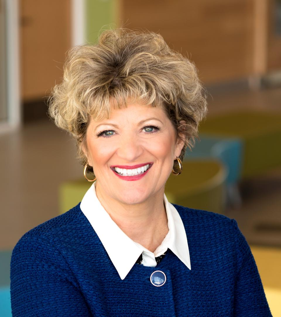 Toni Pergolin, CEO of Bancroft