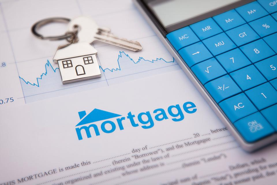 5 Tricks to Choose The Best Washington Mortgage Company
