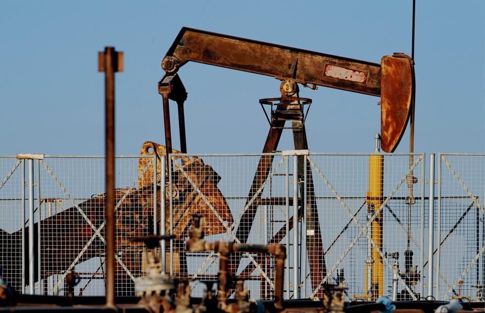 Going green is probably good money. James Jampel is doing fine betting against oil.
