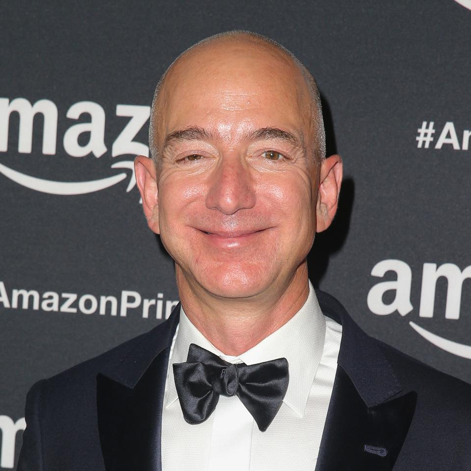 Amazon is hiring 100,000 new employees and raising pay.