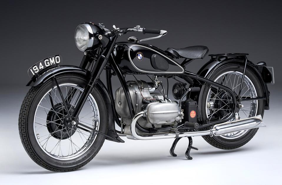 BMW R 5 R 18 motorcycle