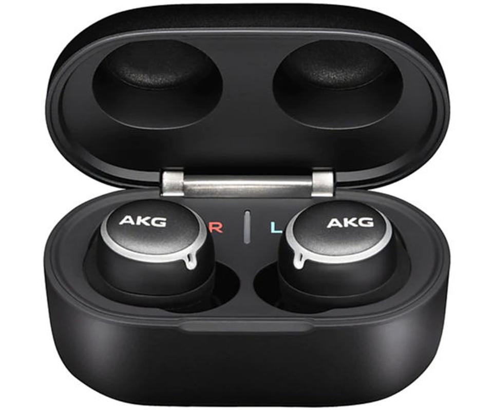 Samsung Launches Earbuds With Noise-Canceling To Beat AirPods Pro