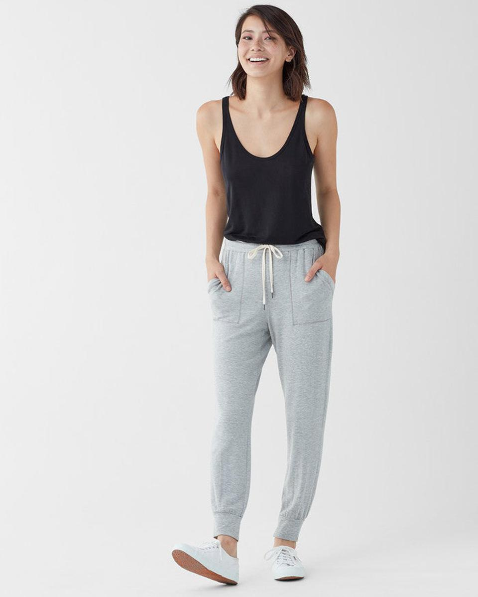 The Top Comfy Downtime Looks Courtesy Of Fashion Brand, Splendid