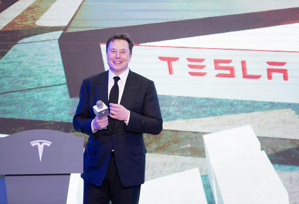 Playing The Elon-g Game: Where Tesla May Have It Right And Wrong