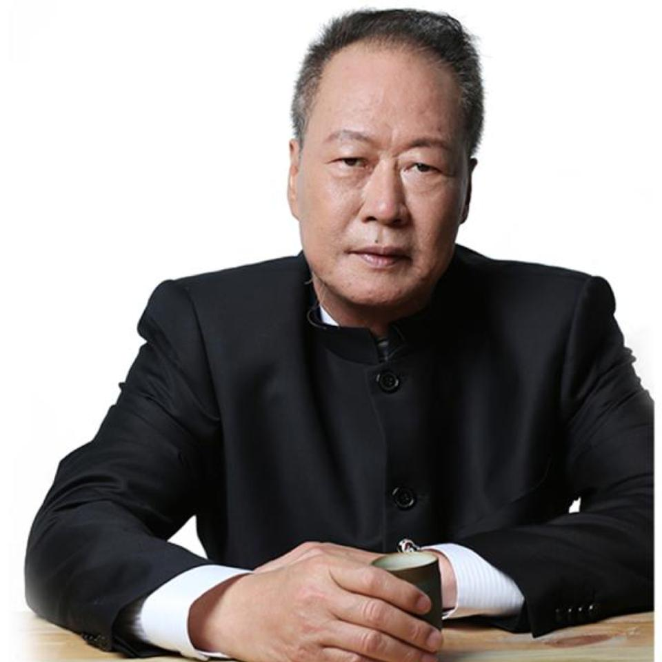 Huang Chulong