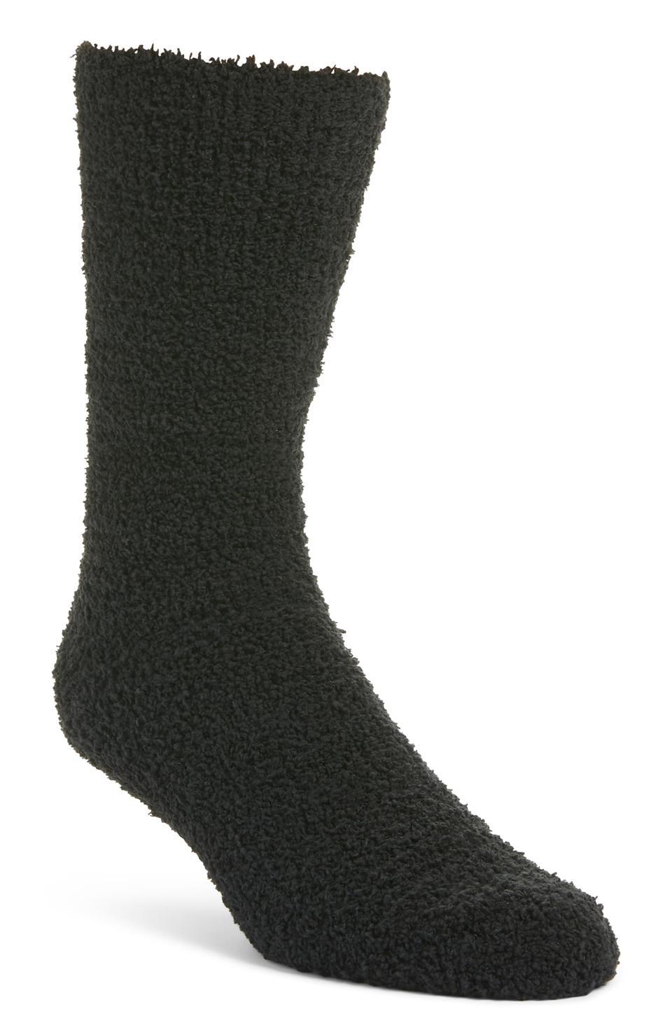 UGG Fincher Ultra Cozy Socks