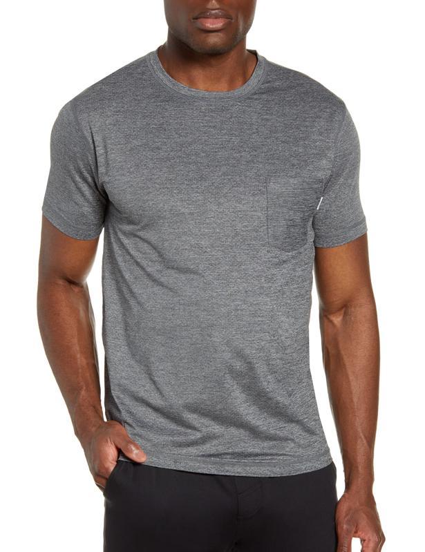 Vuori Tradewind Pocket Performance T-Shirt