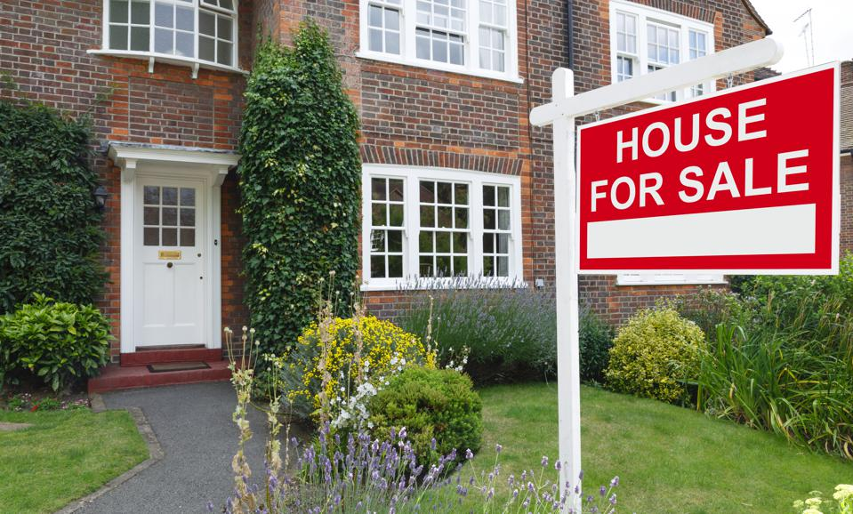 Home Sellers Flee The Market As Coronavirus Concerns Grow