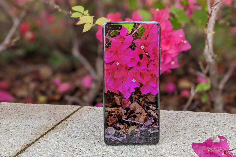 P40 Pro from Huawei.