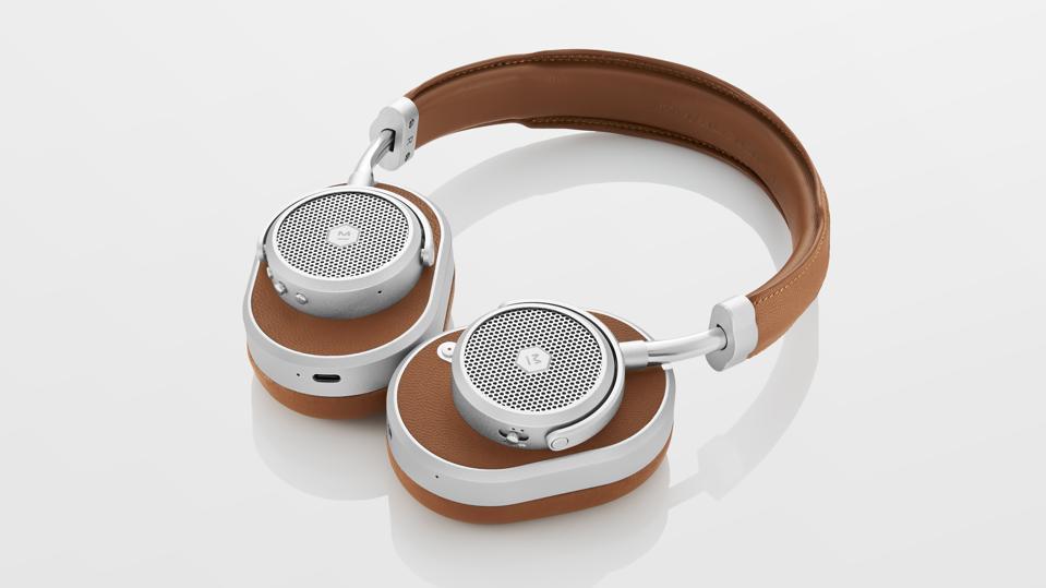 Master & Dynamic MW65 headphones