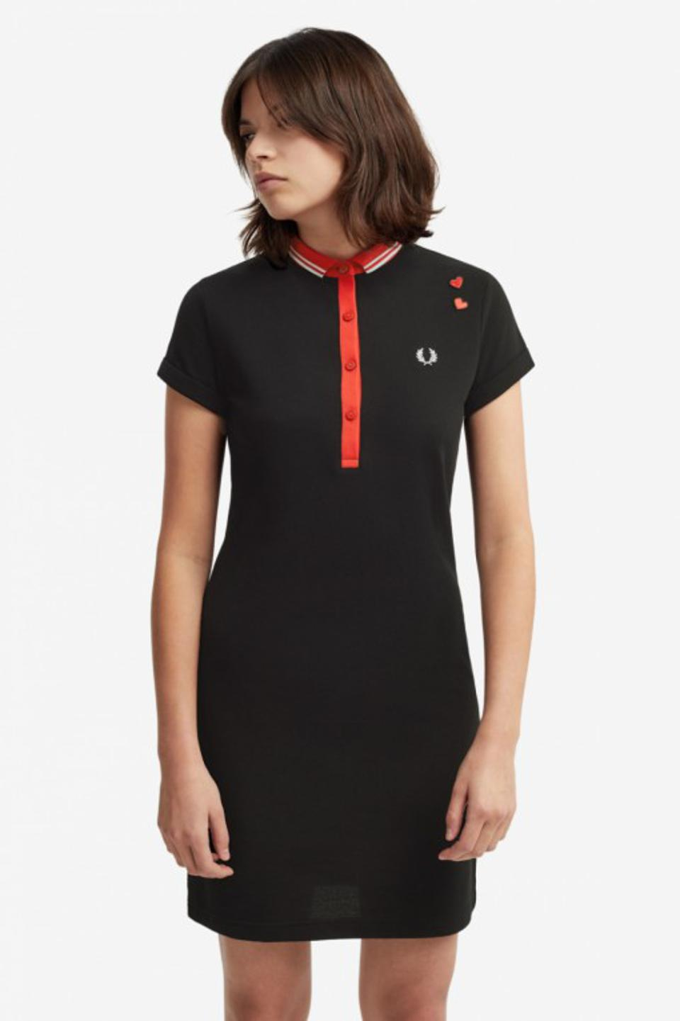Tennis Dress by Fred Perry