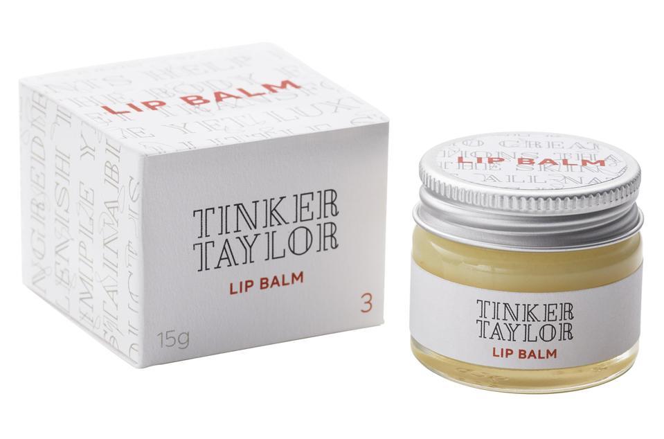 Tinker Taylor Lip Balm