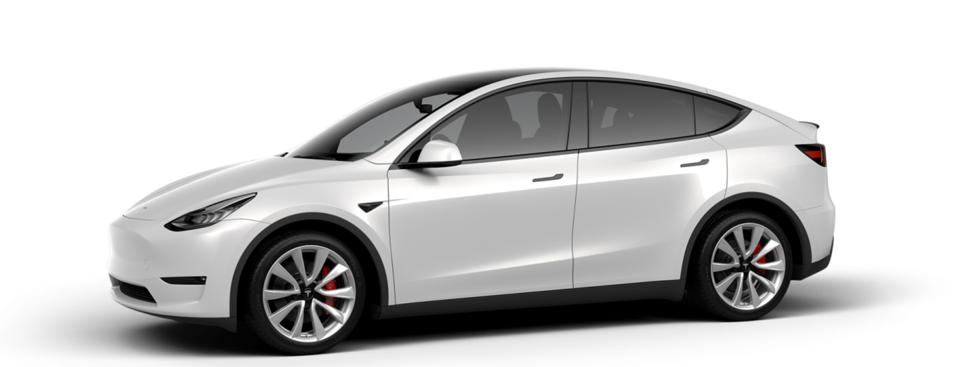 Tesla Model Y. There is no shortage of Model Y and Model 3 owners who love their car but hate the flaws.