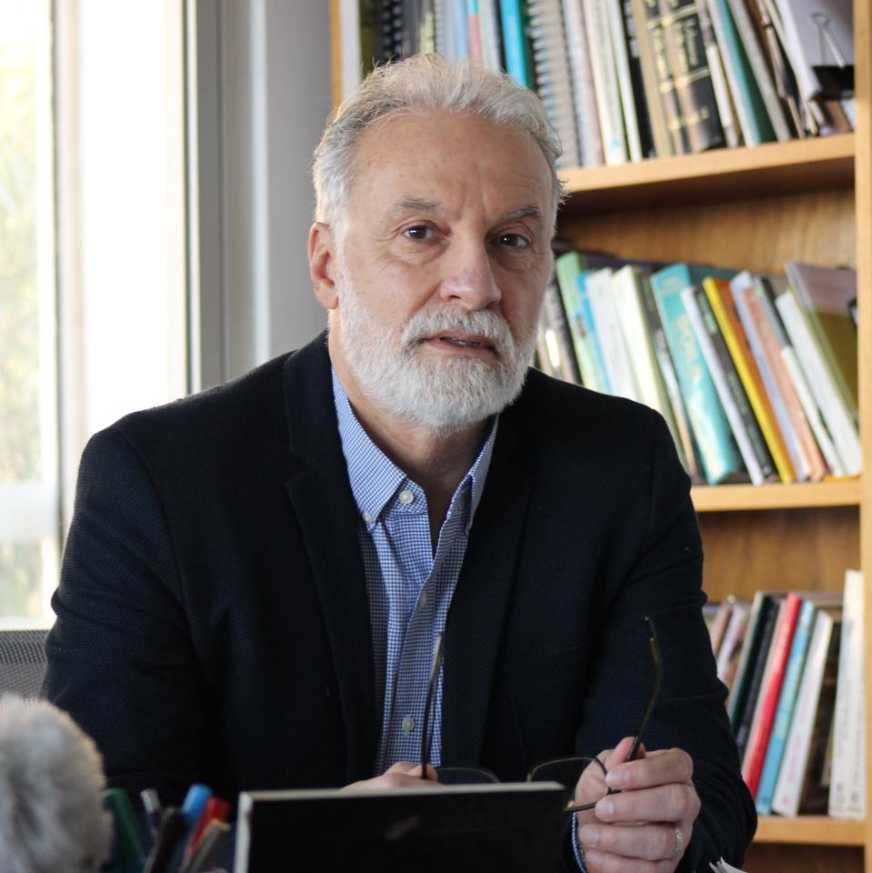 Dr. Rami Zurayk