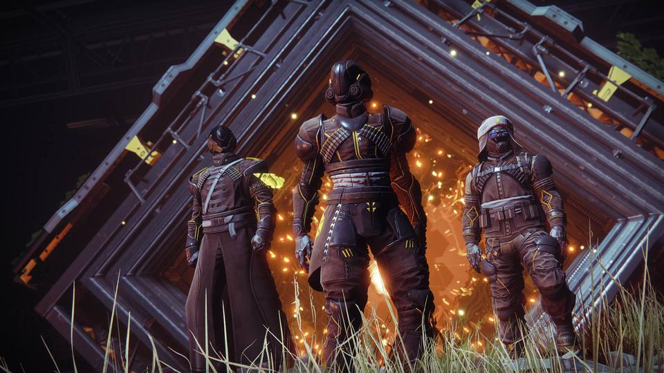 'Destiny 2' Players Don't Like Seasons, But The Alternatives Are Fantasy Or Worse
