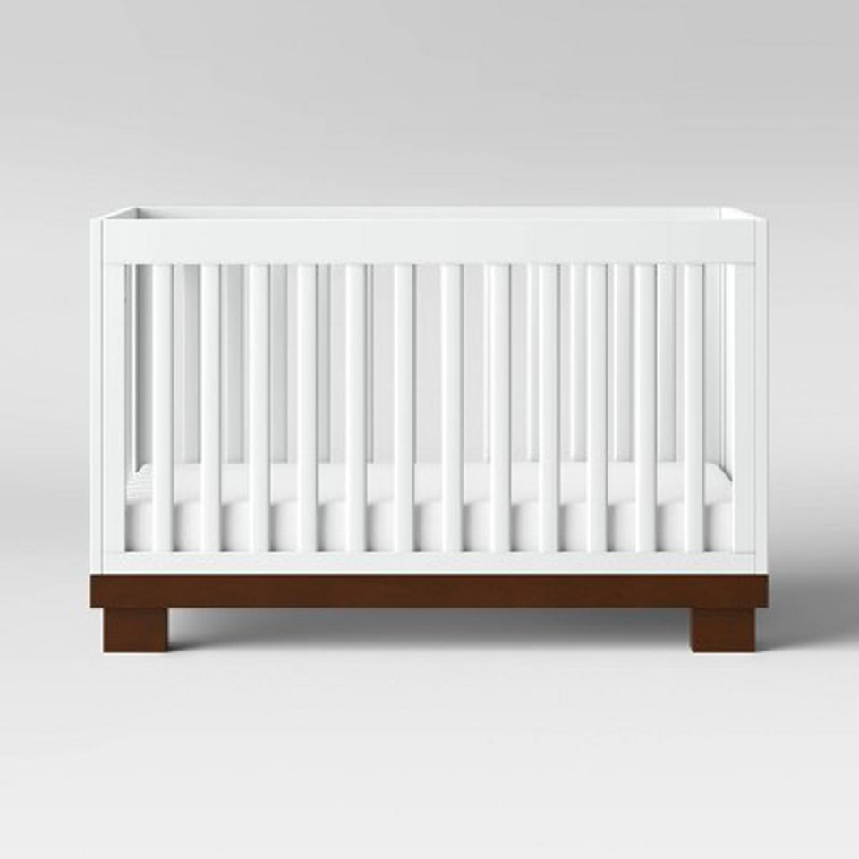 8 Of The Best Cribs For Babies